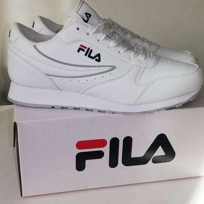 c6dbb8b56f4 Fila Shoes Online - Europe's greatest selection of shoes | FOOTWAY.co.uk