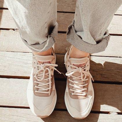 587d8b349e03 Palladium Sko Online - Danmarks største udvalg af sko
