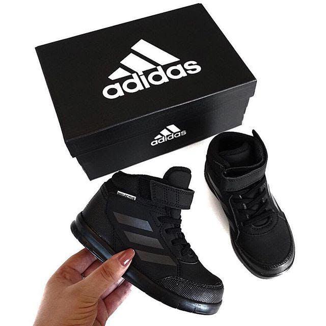 Adidas Falcon Rå Indigo Skor Vit Grå Tre F17 Sneakers