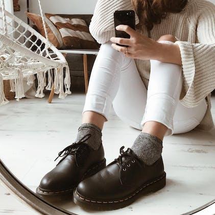 04ad0e4149e Dr Martens Schoenen Online - Het mooiste schoenen assortiment van ...
