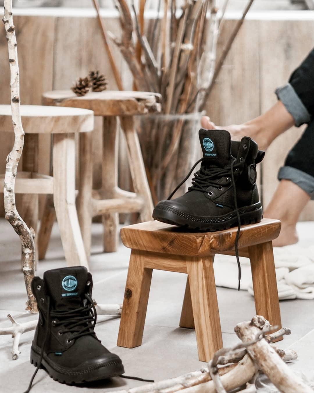 Palladium, sko Nordens største utvalg av sko   FOOTWAY.no