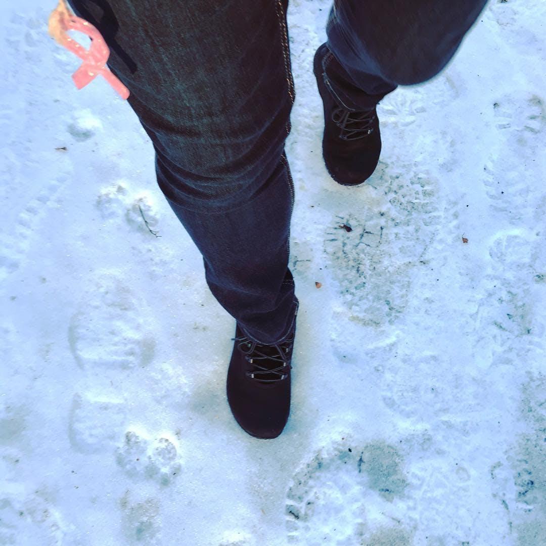 Icebug Forester M Bugrip® Black Schuhe Kaufen Online
