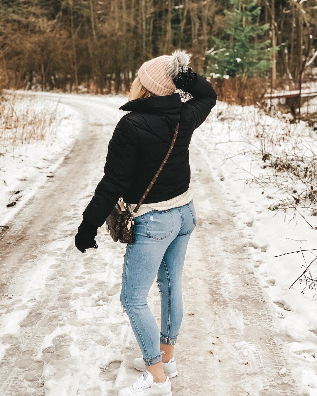 Nye Vinter produkter Kvinders TOM TAILOR DENIM Ballerina