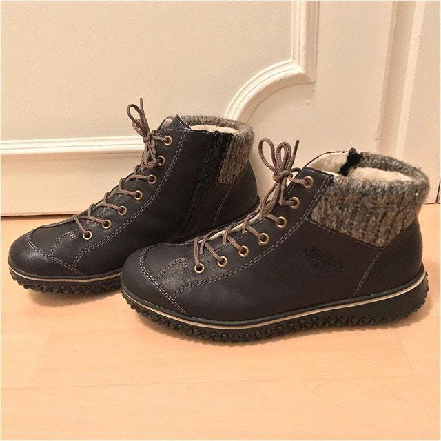 Acheter Rieker Z4243 00 00 Black Chaussures Online |