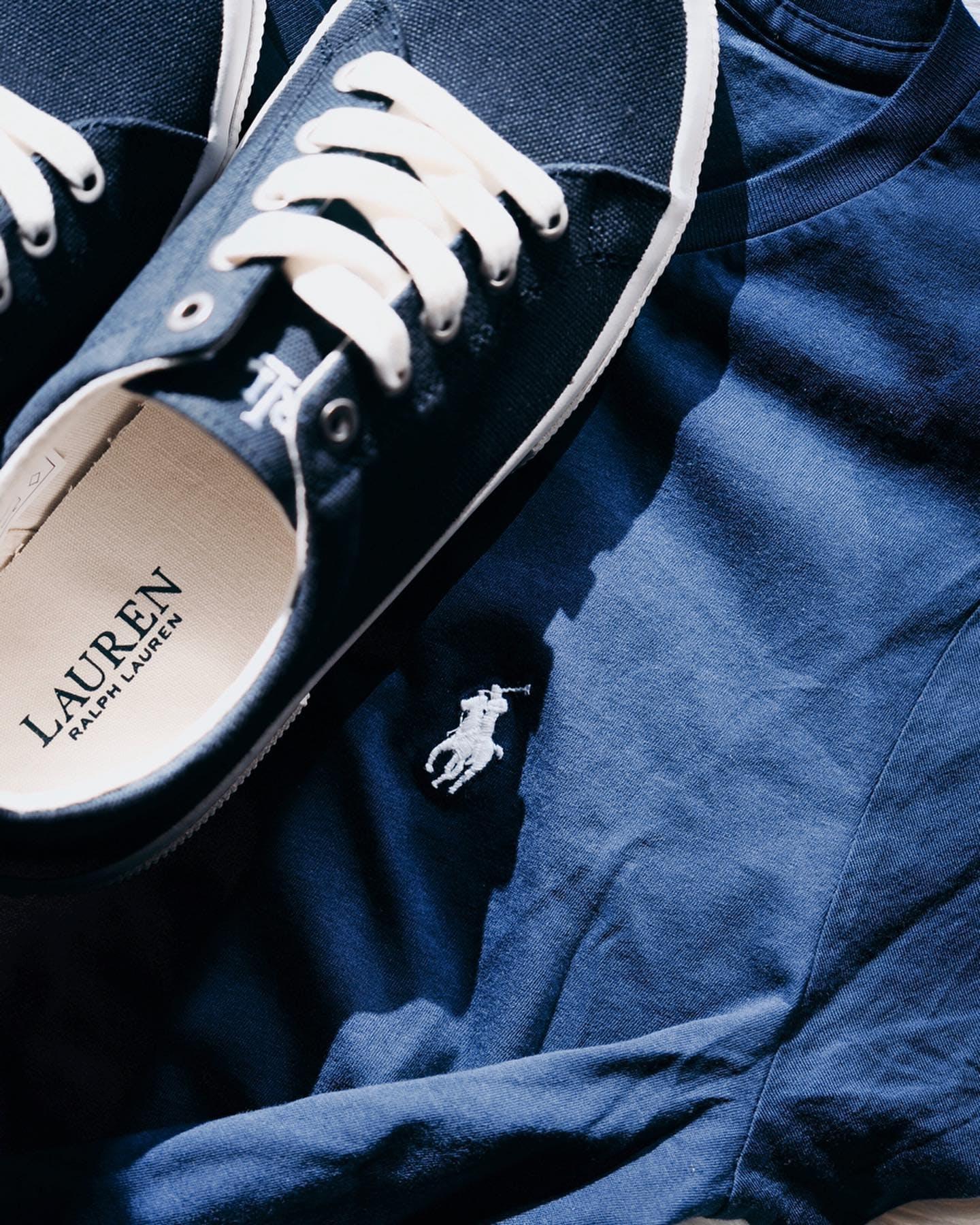Polo Ralph Lauren, Skor Nordens största utbud av skor