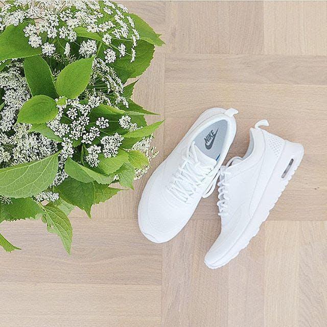 Buy Nike Nike Air Max Thea GG White