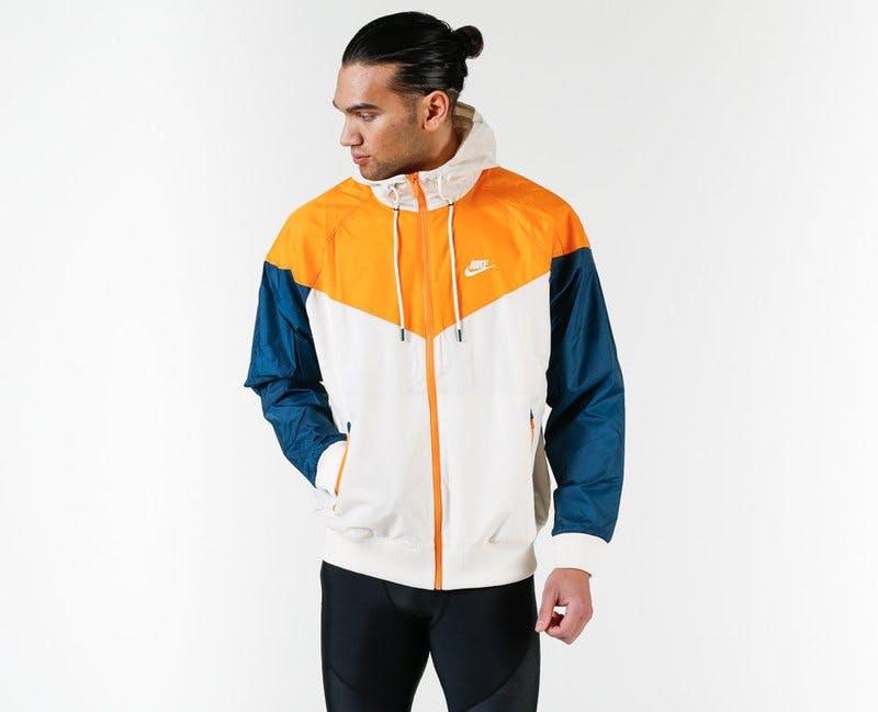 Nike jacka
