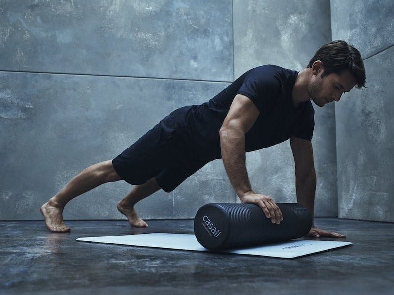 stability pushup