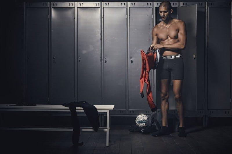 Underkläder träning