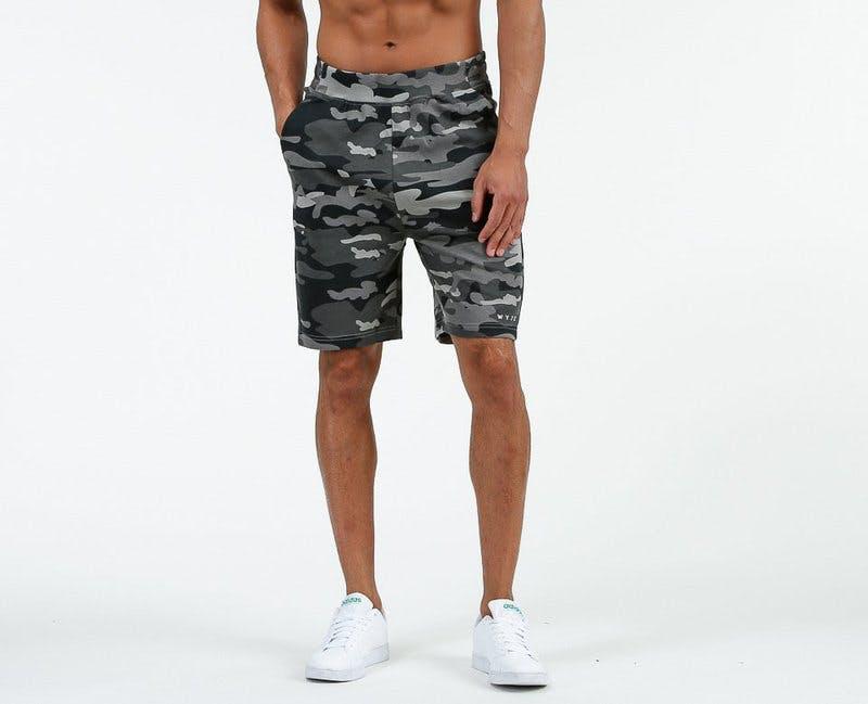 Shorts Wyte