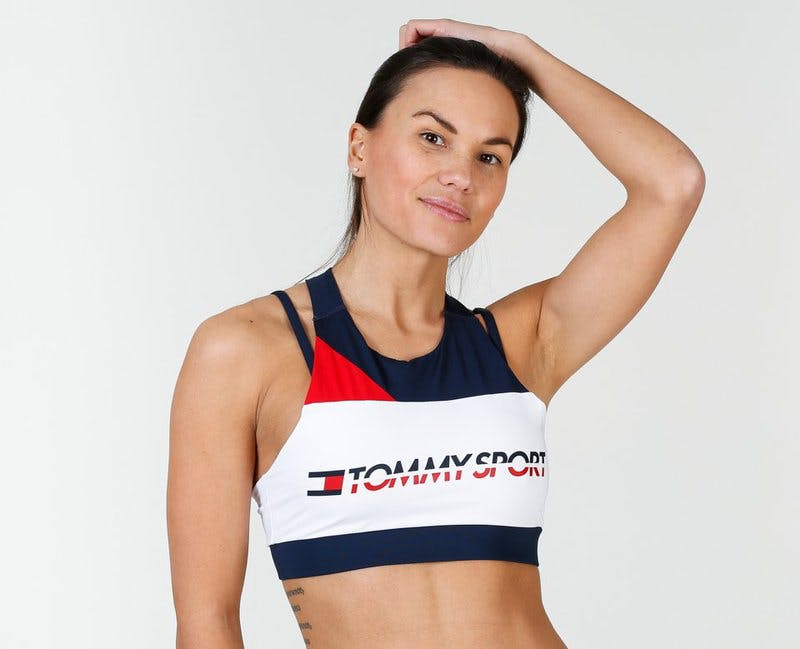 Tommy Sport sport bh