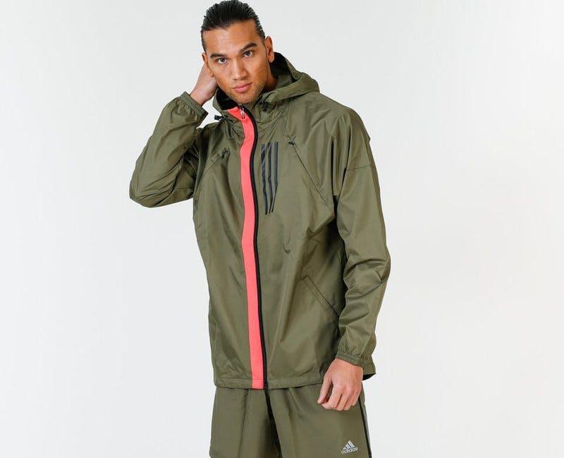 Adidas Windjacket