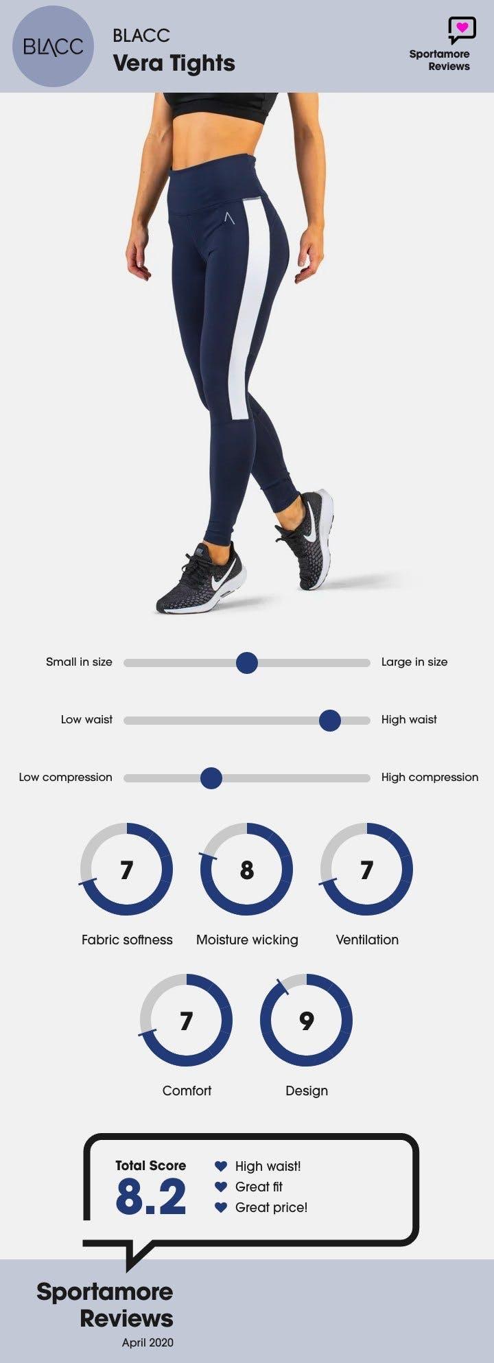 vera tights
