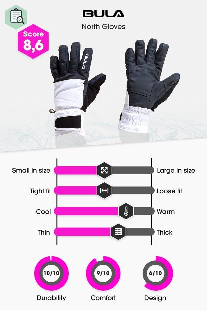 Bula North Glove