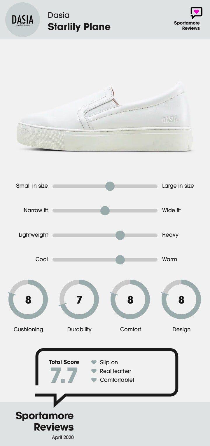 starlily sneaker