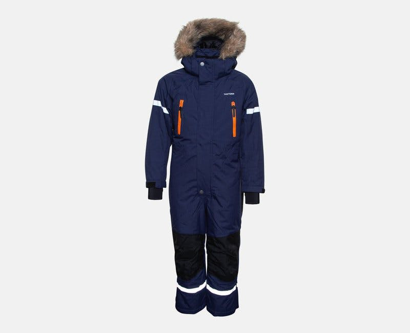 Frost Overall junior