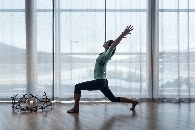 yogastories