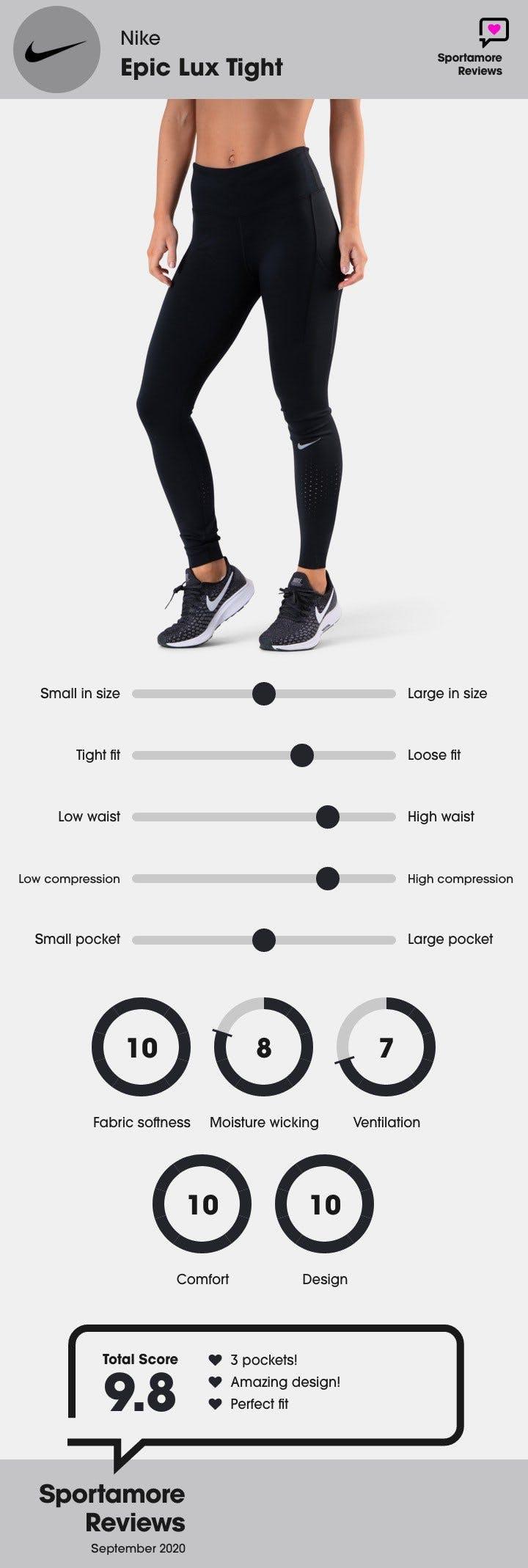Tights Nike