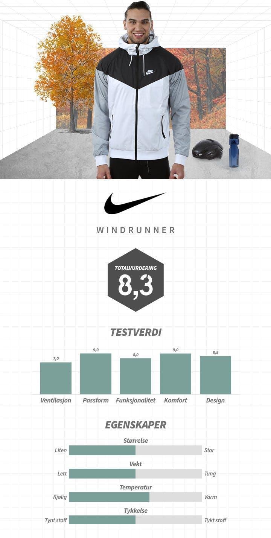 Nike essential NO