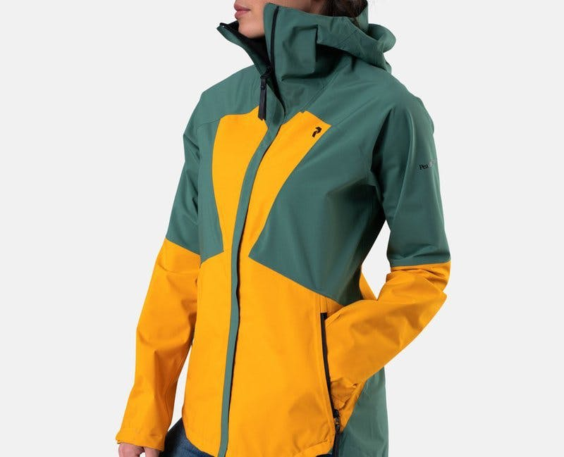 Peak Performance daybreak jacket
