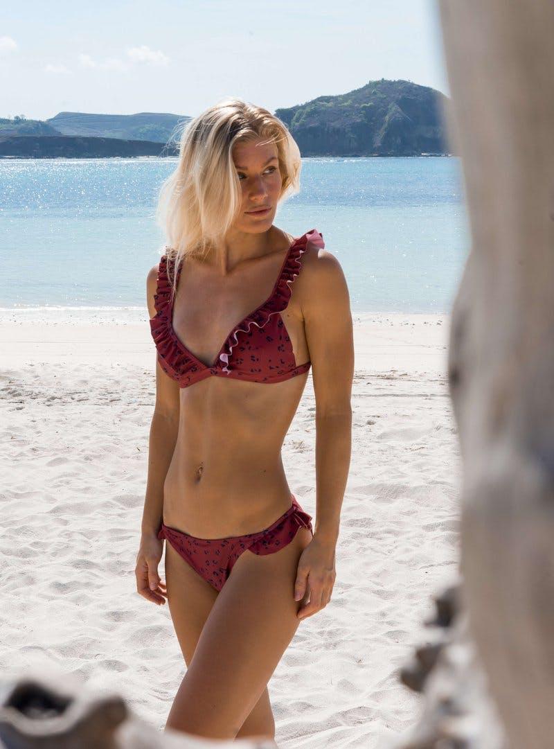 Waikani Beachwear bikini