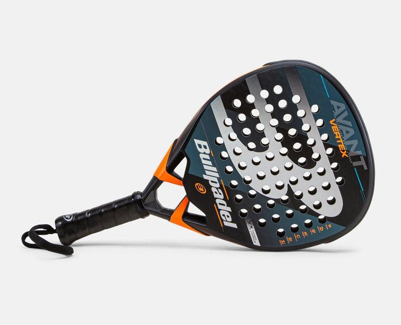 bullpadel racket