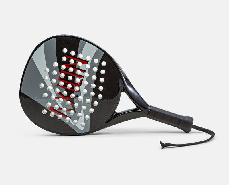 Padelracket axion