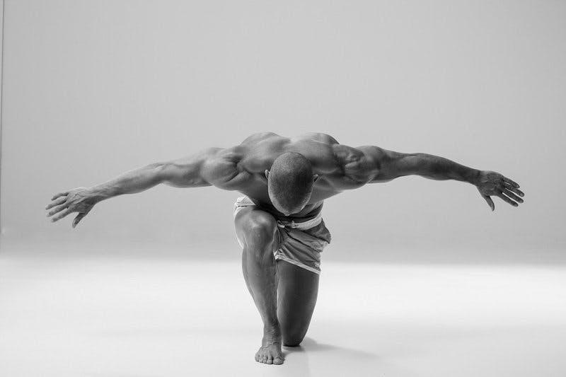 Bygg muskler och bränn fett!