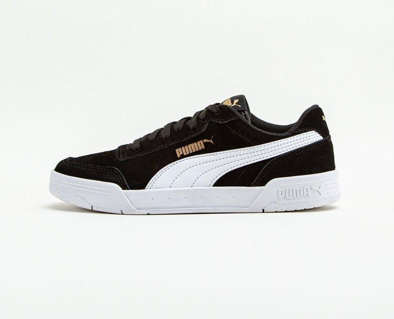 Puma sneakers mocka