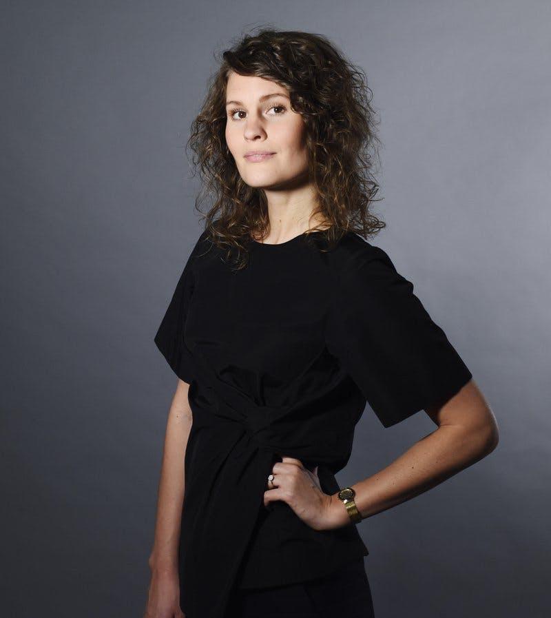 Emma Blomberg