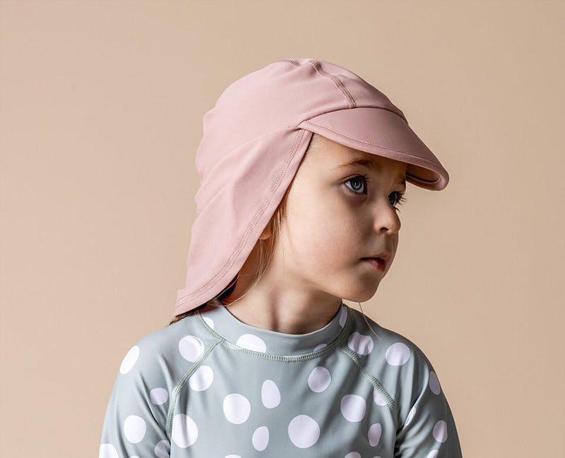 virvelvind uv plagg hatt