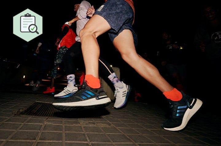 Test : La qualité de la nouvelle Adidas Ultra Boost 20 ! | Sportamore